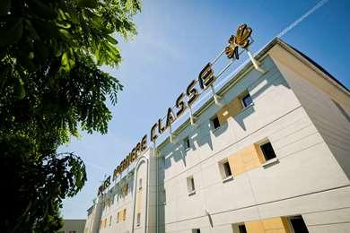 Hôtel PREMIERE CLASSE GENEVE - Aéroport - Prévessin