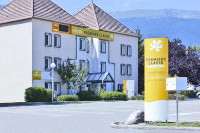 Hotel PREMIERE CLASSE GENEVE - Saint Genis Pouilly