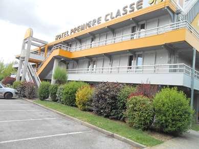 Première Classe GRENOBLE SUD - Gieres Université