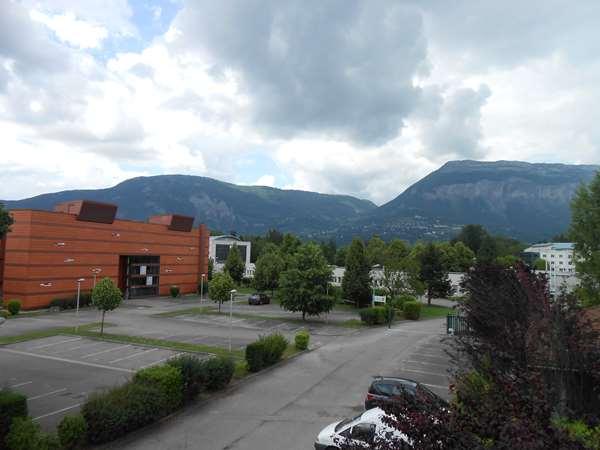 Hotel Première Classe Grenoble Sud - Gieres Université