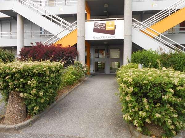 HOTEL PREMIERE CLASSE GRENOBLE SUD - Gières Université