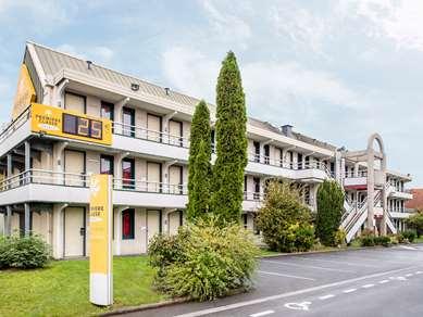 Hôtel PREMIERE CLASSE MODULO LILLE SUD - Henin Beaumont