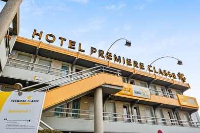 Hotel PREMIERE CLASSE HERBLAY