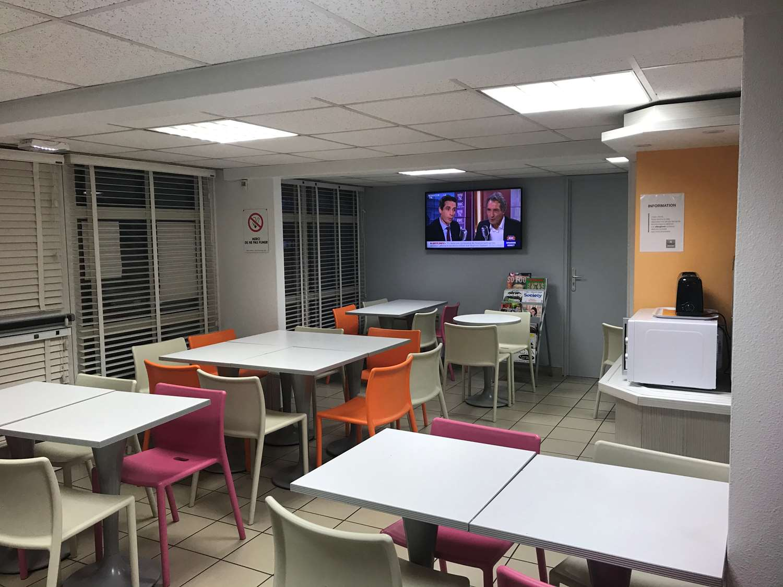 Restaurant - Hôtel Premiere Classe Honfleur