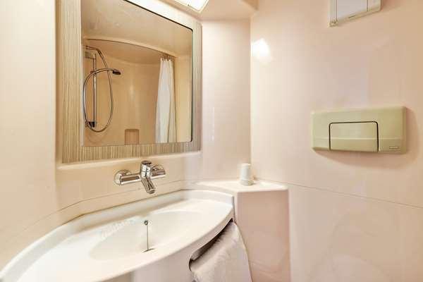 Hotel HOTEL PREMIERE CLASSE HONFLEUR - Standard Room