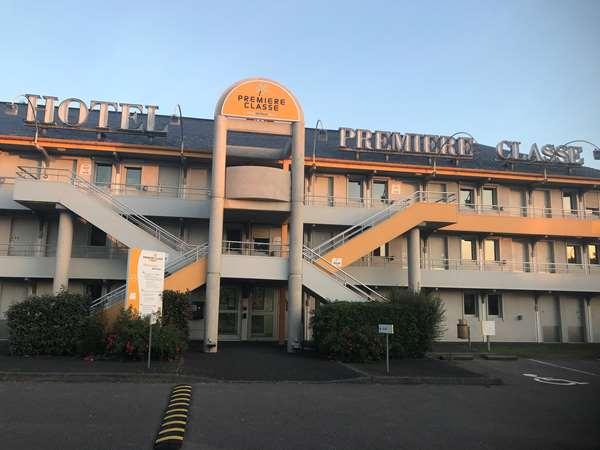 Hotel PREMIERE CLASSE HONFLEUR