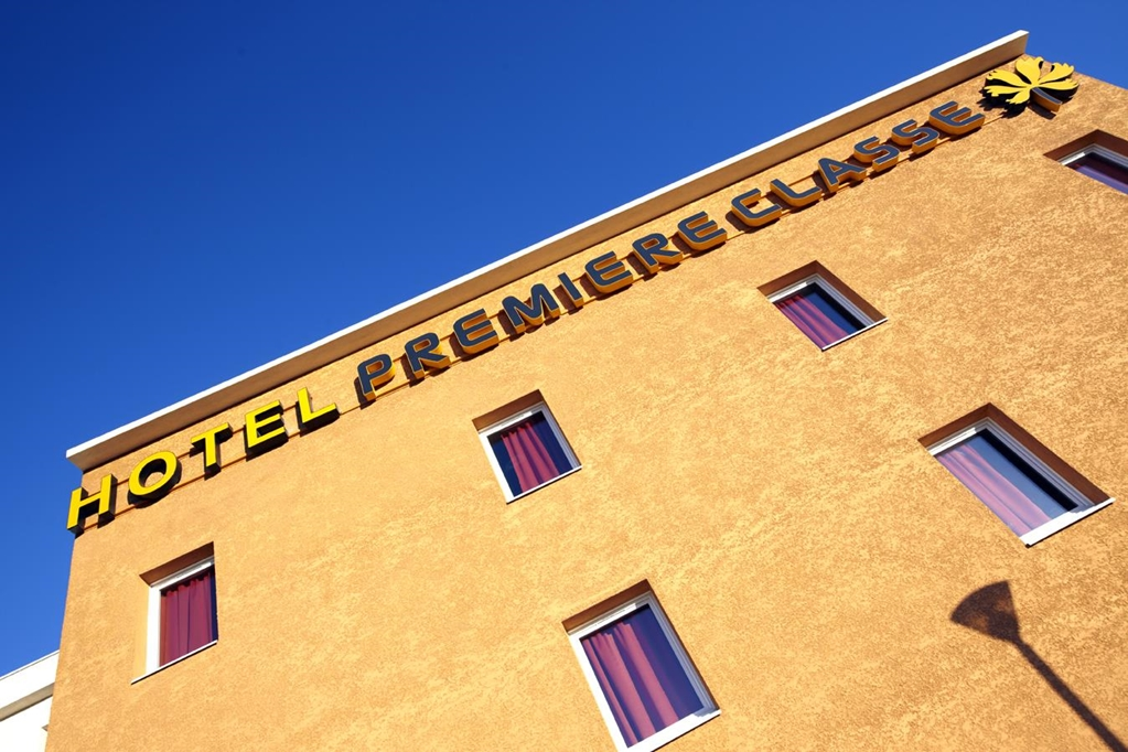Hotel Premiere Classe Istres
