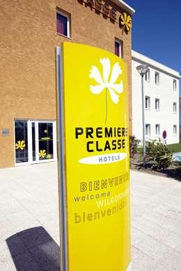 Hotel Première Classe Istres