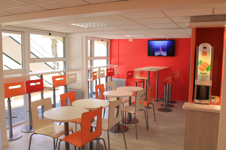 Restaurant - Hotel Premiere Classe La Roche Sur Yon - Mouilleron Le Captif