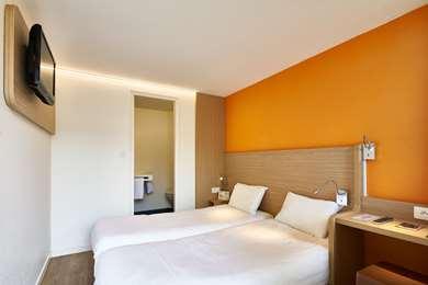 Hotel Première Classe La Roche Sur Yon - Mouilleron Le Captif