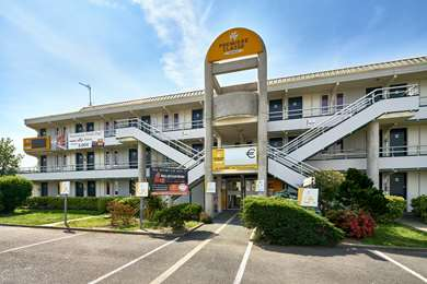 Hotel PREMIERE CLASSE LA ROCHE SUR YON - Mouilleron le Captif