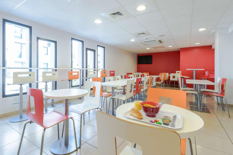 Restaurant - Hôtel Premiere Classe La Rochelle Centre - Les Minimes