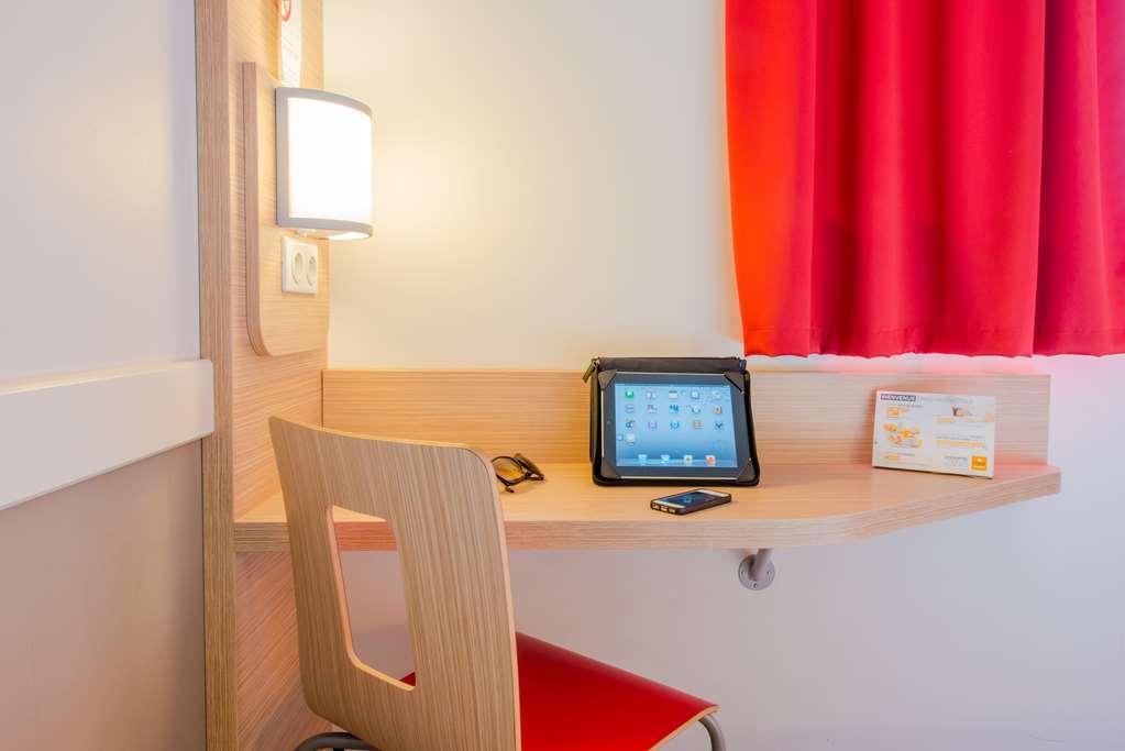 Premiere Classe Hotel La Rochelle Centre - Les Minimes