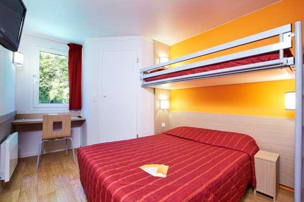 Hotel Première Classe La Rochelle Nord - Puilboreau - Standard Room
