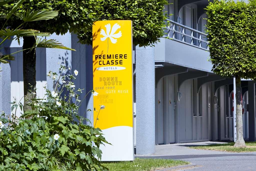 Première Classe LA ROCHELLE NORD - Puilboreau