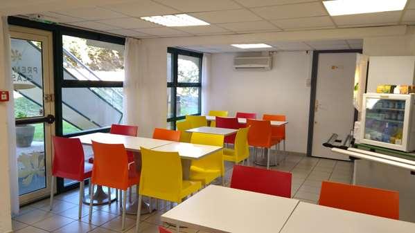 Première Classe LA ROCHELLE SUD - Angoulins