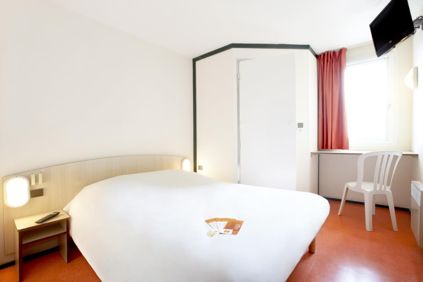 HOTEL PREMIERE CLASSE LA ROCHELLE SUD - Aytré