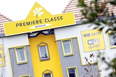 Hôtel PREMIERE CLASSE LA ROCHELLE SUD - Aytré