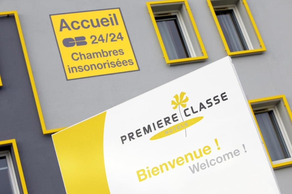 Hotel Première Classe La Rochelle Sud - Aytré