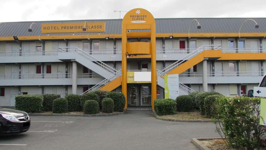 Hotel Première Classe La Ville-Du-Bois