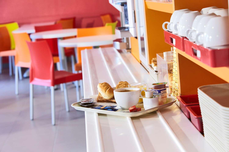 Restaurant - Hotel Premiere Classe La Ville Du Bois