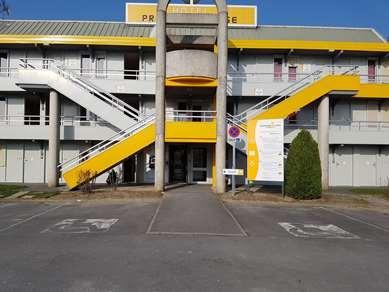 Hôtel PREMIERE CLASSE LAON