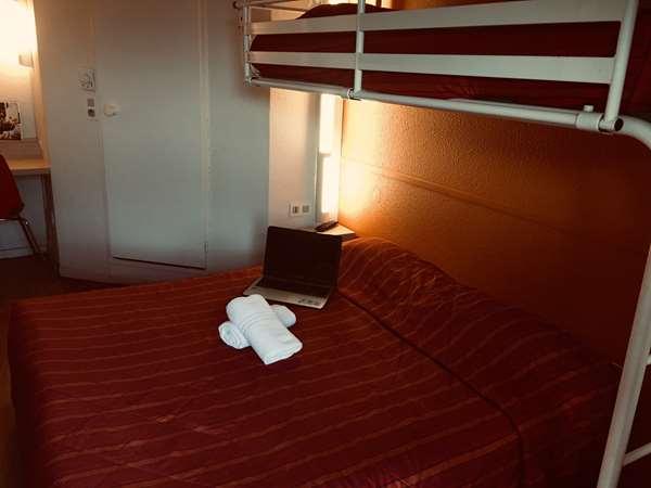 Hotel Première Classe Laon