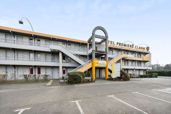 Hotel PREMIERE CLASSE LAON