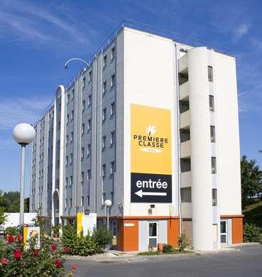 Hôtel PREMIERE CLASSE LE BLANC MESNIL