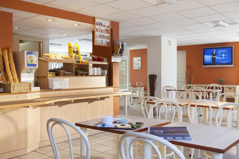 Restaurant - Hotel Premiere Classe Le Blanc Mesnil
