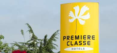 Hôtel PREMIERE CLASSE LES ULIS - Courtaboeuf