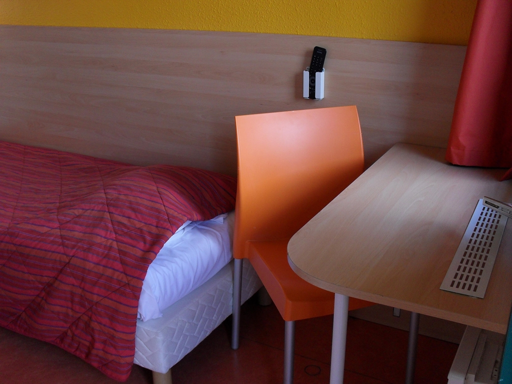 Premiere Classe Hotel Liege