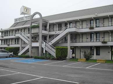 Hotel PREMIERE CLASSE LIEGE / LUIK