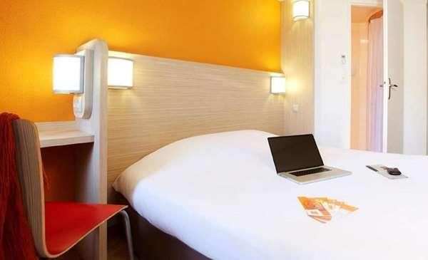 Hotel Première Classe Lille Nord - Roncq