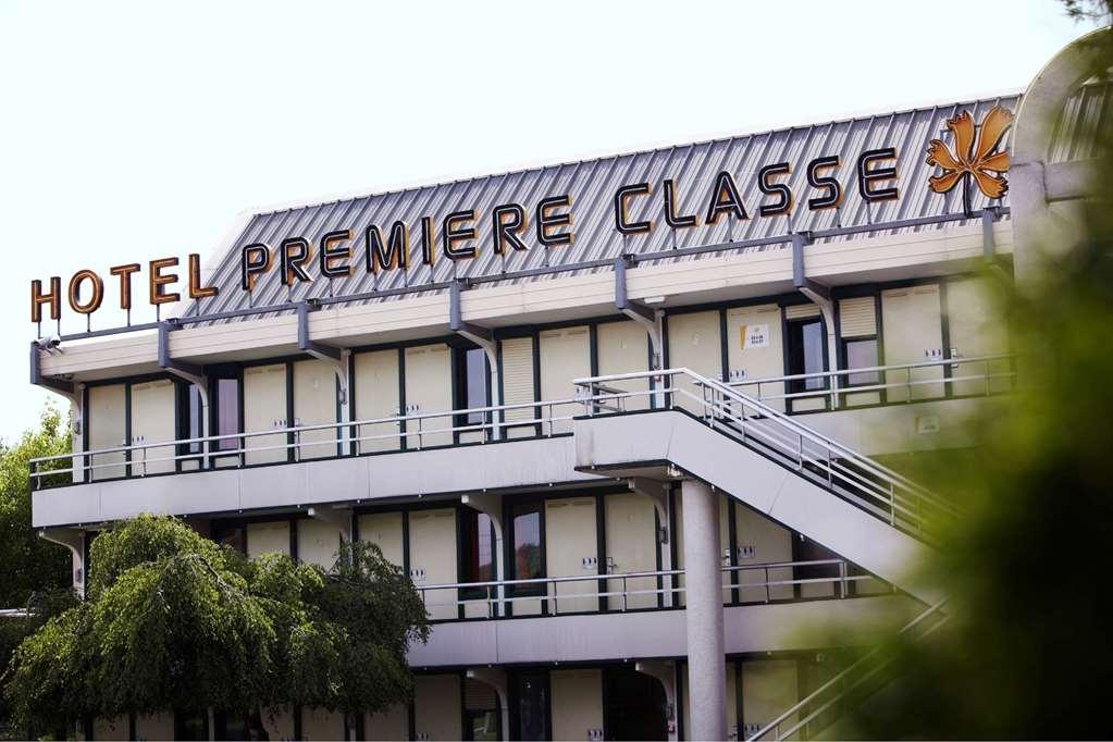 PREMIERE CLASSE LILLE OUEST - Lomme