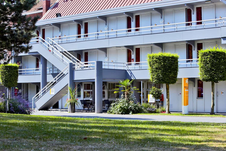 Restaurant - Hotel Premiere Classe Lille Sud - Seclin