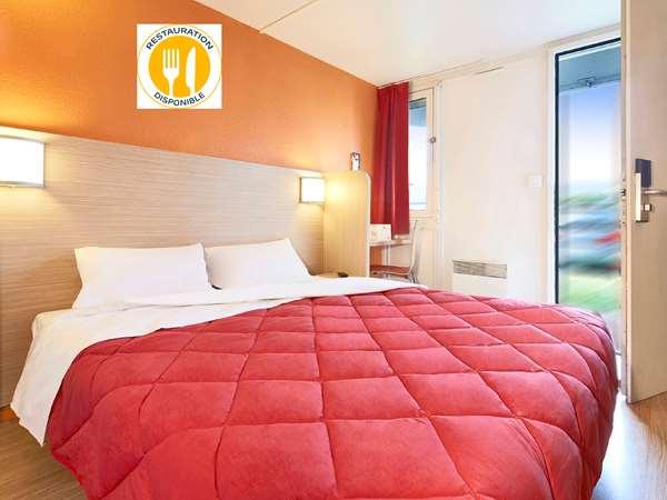 Hotel PREMIERE CLASSE LILLE SUD - Seclin