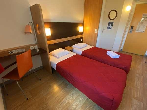 Hotel PREMIERE CLASSE LISIEUX