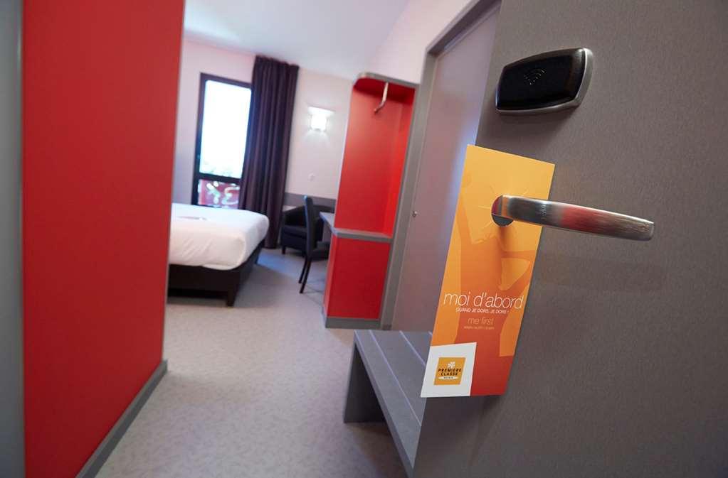 Hôtel PREMIERE CLASSE LYON EST - Saint Priest Eurexpo
