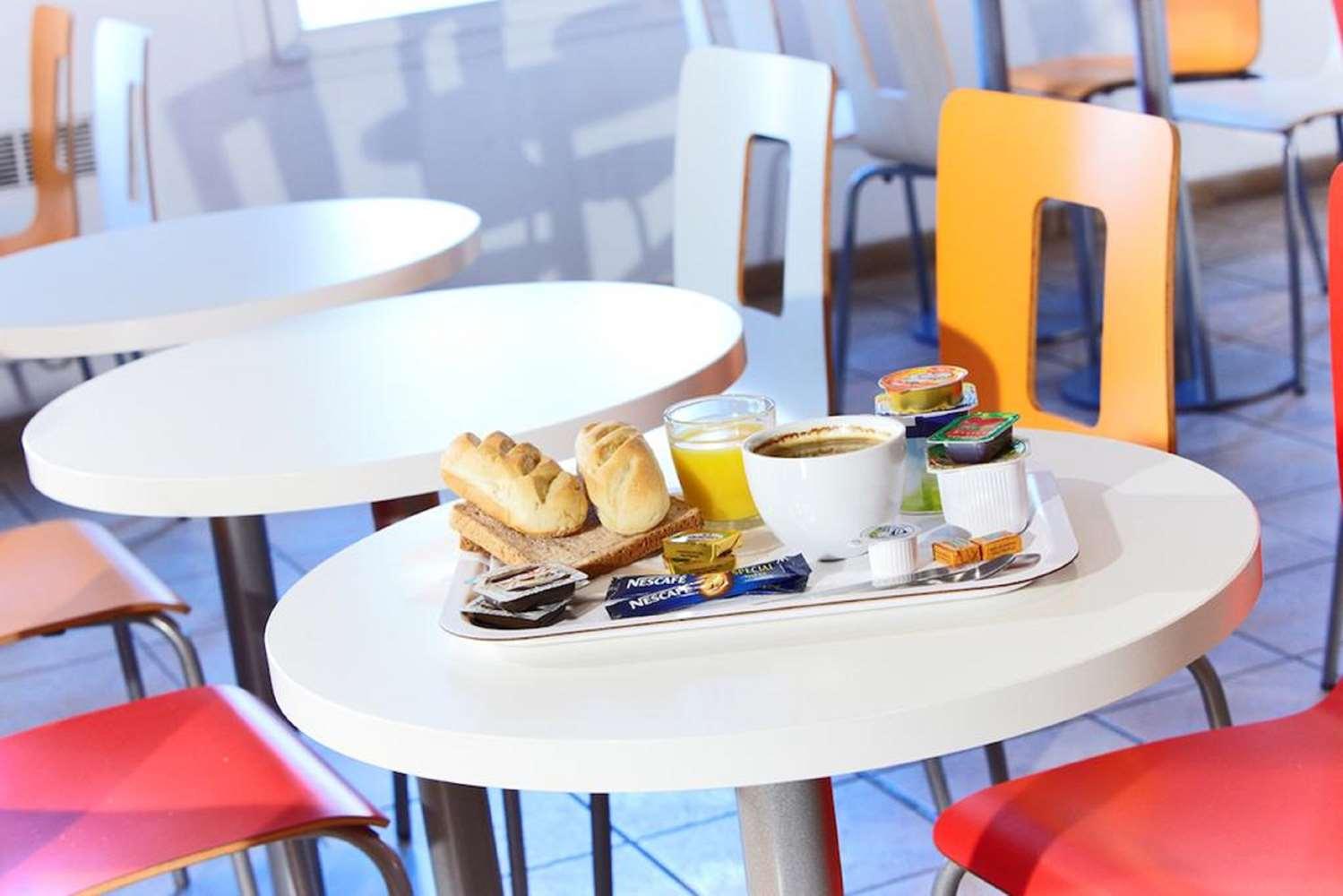 Restaurant - Hôtel Premiere Classe Lyon Ouest - Tassin
