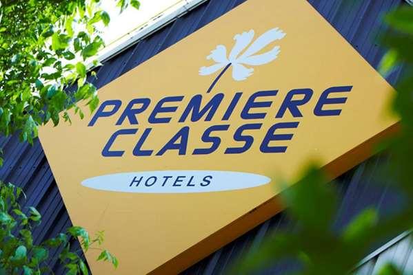 Hotel Ouest de Lyon - Première Classe Tassin