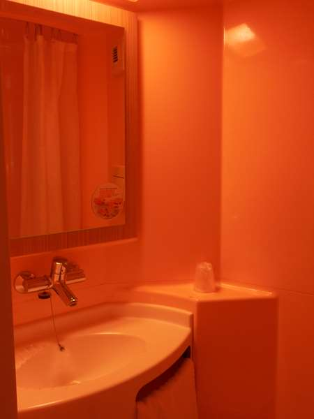 Hotel PREMIERE CLASSE LYON OUEST - Tassin - Standard Room