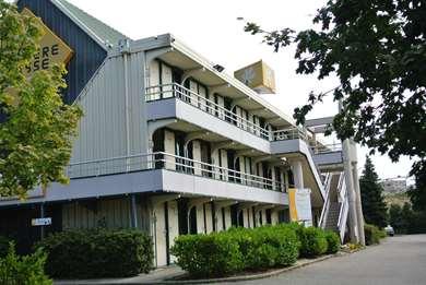Hotel PREMIERE CLASSE LYON SUD - Chasse sur Rhône
