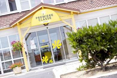 Hôtel PREMIERE CLASSE LYON SUD - Pierre Bénite
