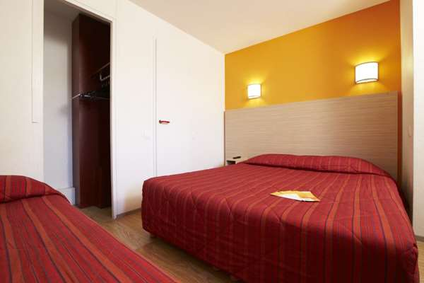 Hotel Première Classe Marseille Ouest - Martigues