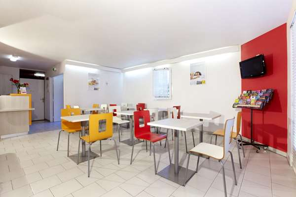 Hotel Premiere Classe Marseille Ouest - Martigues