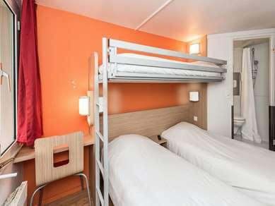 Hotel PREMIERE CLASSE MEAUX - Nanteuil les Meaux