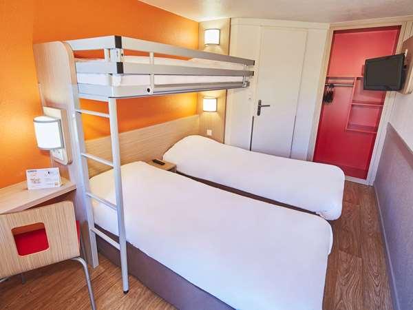 Hotel HOTEL PREMIERE CLASSE MELUN SENART - Vert Saint Denis - Standard Room
