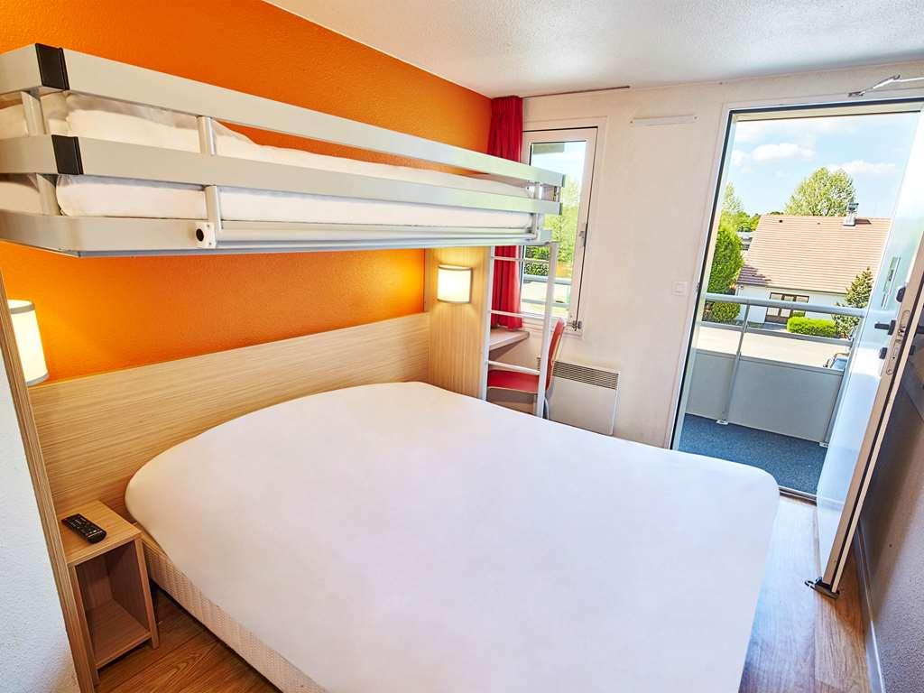Hotel Première Classe Melun Senart - Vert Saint Denis