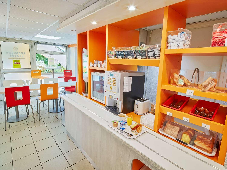 Restaurant - Hotel Premiere Classe Melun Senart - Vert Saint Denis
